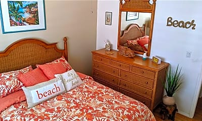 Bedroom, 1624 Stickney Point Rd 107, 2