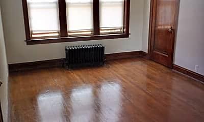 Living Room, 9004 S Throop St, 1