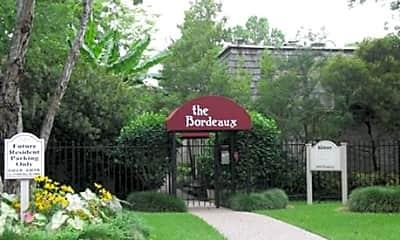 The Bordeaux, 0