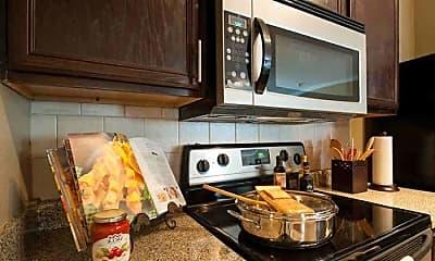 Kitchen, 2800 E League City Pkwy, 1