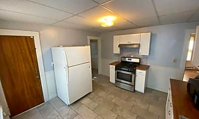 Kitchen, 88 Selden St, 0
