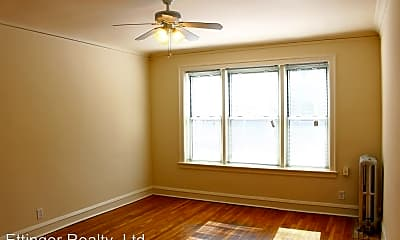 Bedroom, 5118 S Kimbark Ave, 0