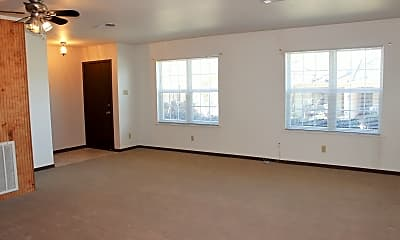 Living Room, 718 S Chappell Hill St, 1