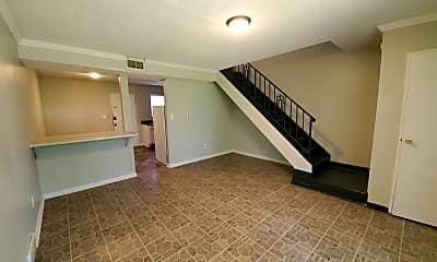 Living Room, 2016 Cambridge Dr, 0