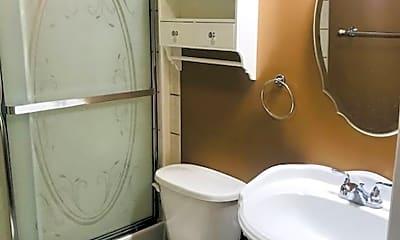 Bathroom, 3980 2675 W, 2