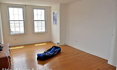 Bedroom, 1308 Rodman Street, 1