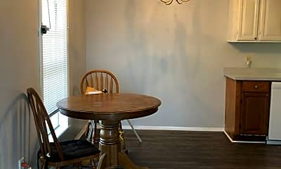Dining Room, 1151 Cornwell Ave, 2