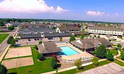 Pool, 2610 Stange Rd, 2