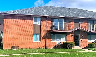 Building, 9438 W Fond Du Lac Ave, 0