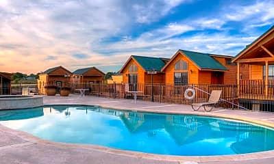 Fishermans Cove Resort, 0
