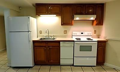 Kitchen, 12 N Munroe Terrace, 0