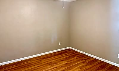 Bedroom, 908 Warner Ave, 2