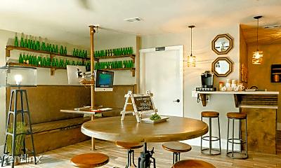 Dining Room, 10936 Meadowglen Ln, 0