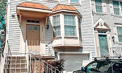 Building, 505 Herndon Woods Ct, 0