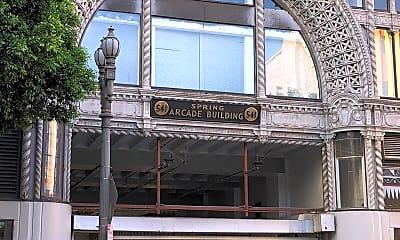 Arcade Building, The, 1