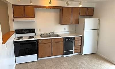 Kitchen, 1228 Campville Rd, 1