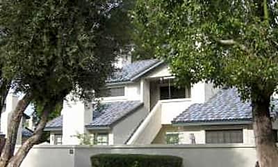 Building, 1222 W Baseline Rd 205, 1