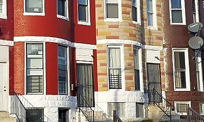 Building, 1938 W Lexington St, 0