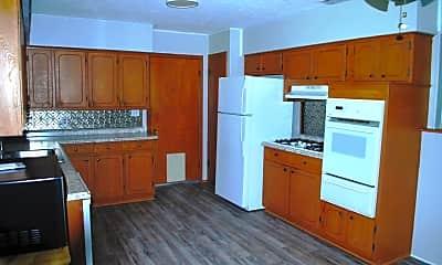 Kitchen, 205 N Riggins St, 0