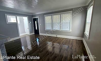 Living Room, 4202 Asbury Dr, 1