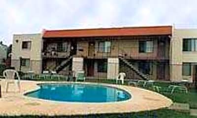 Alvarado Place, 1