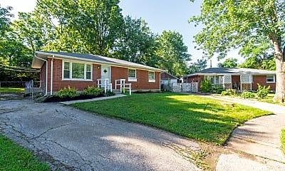 Building, 2483 Thornberry Ct, 1