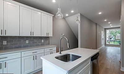Kitchen, 2530 N Howard St 1, 1