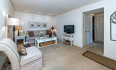 Living Room, Ashton Glen, 1