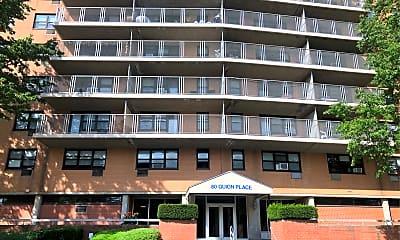 Soundview Apartments, 0