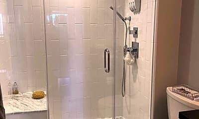 Bathroom, 1177 California St, 1