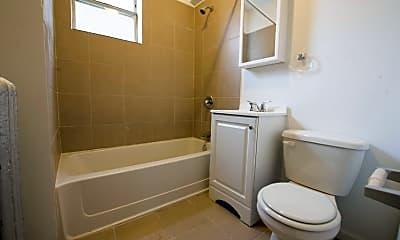 Bathroom, 5504 S Wabash Avenue, 2