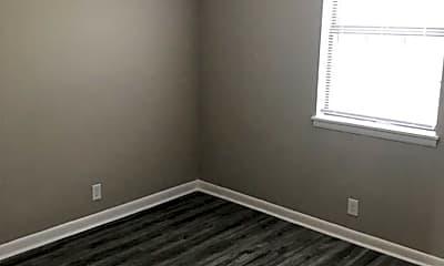 Bedroom, 3453 Brick Church Pike, 2