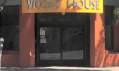 Woolf House, 1