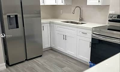 Kitchen, 7614 NW 3rd Ave 2, 0