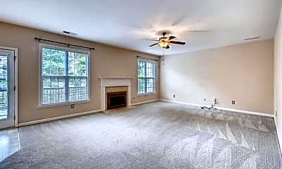 Living Room, 3154 Forest Grove Trail, 1