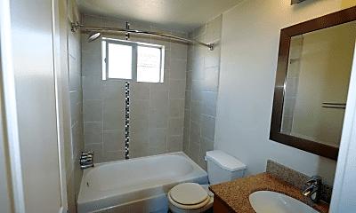 Bathroom, 172 S Clarkson St, 2