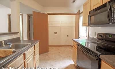 Kitchen, 2117 Ballenger Ln, 2