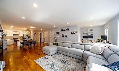 Living Room, 208 York St, 0