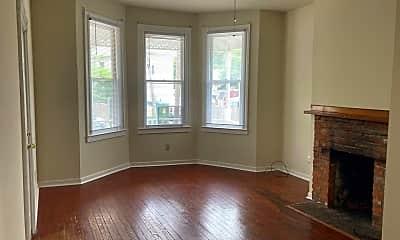 Living Room, 504 N 22nd St, 1