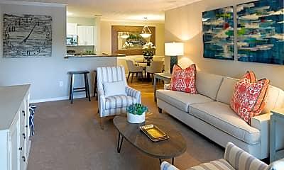 Living Room, MAA Mount Vernon, 0