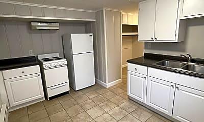Kitchen, 208 W 34th St, 1