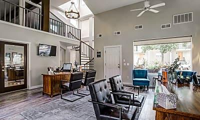 Charleston Apartments, 1
