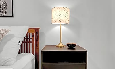 Living Room, 723 Longfellow St NW 2, 2