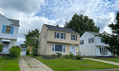 Building, 3767 Covington Rd, 0