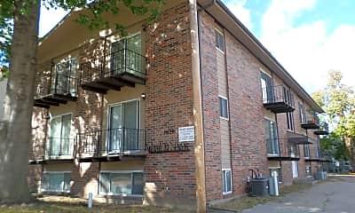 Building, 1620 Fairchild Ave, 0
