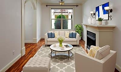 Living Room, 333 NE Bryant St, 0