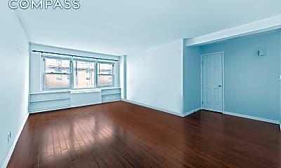 Living Room, 210 E 63rd St 7-B, 0