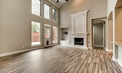 Living Room, 902 Shiprock Rd, 1
