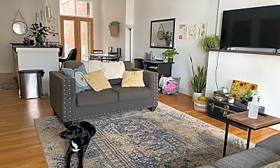 Living Room, 21 W Marshall St, 0