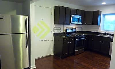 Kitchen, 2528 W Fitch Ave, 2